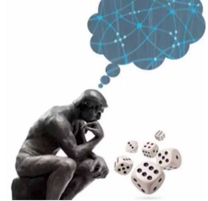 A brief history of the development of three major paradigm of AI