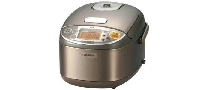 Recent price: ZOJIRUSHI NP-GE05-XJ Japanese Yen 11800